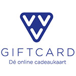 Betalen met VVV Giftcard - ook bij mc-sloten.nl