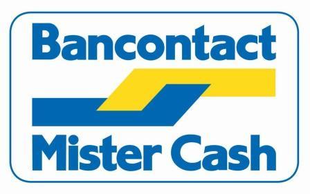 Betalen met Mister Cash en Bancontact - mc-sloten.nl