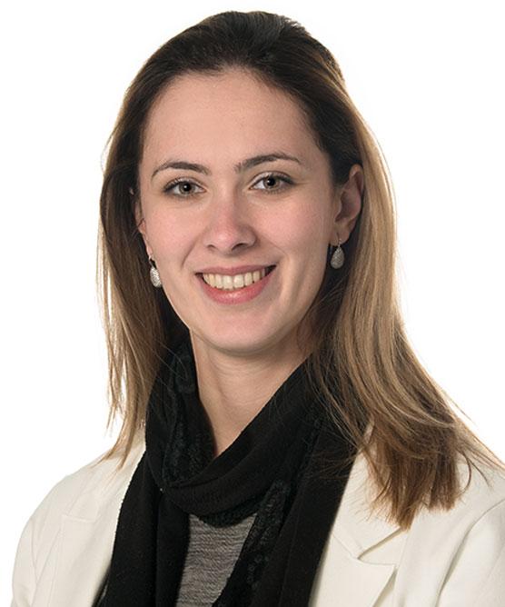 Aïscha Tegelaar